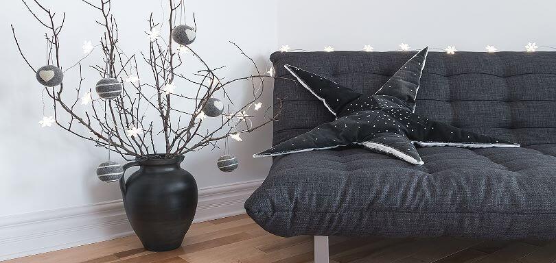 Декорирование и мебель