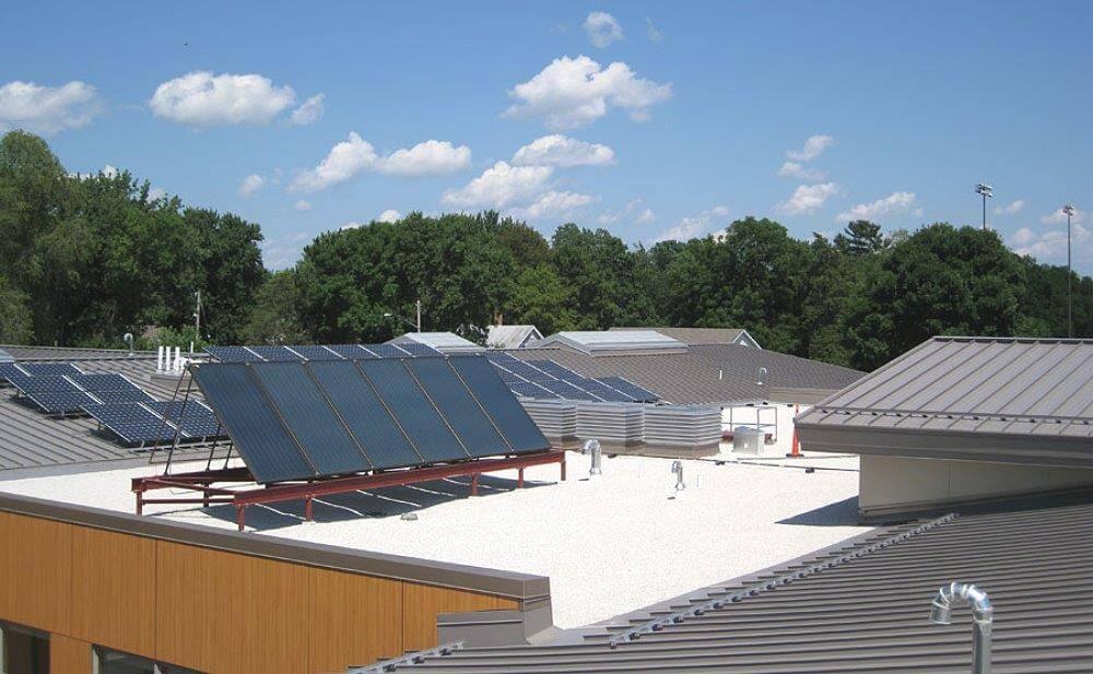 Проектирование энергоэффективных домов