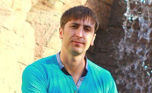 Андрей Довгань