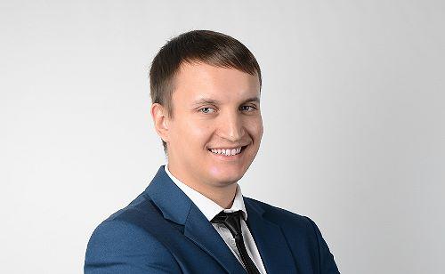 Иван Кармаш